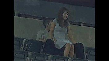Stadium Sex Ground Sex