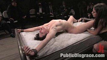 Public Humiliation and Sex