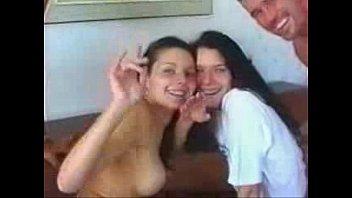 big willys - twin sisters swap & swallow cum