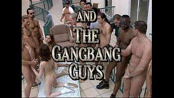 The Gangbang Girl 17 Missy, Chloe, Tricia Devereaux