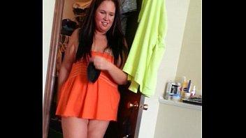 Wife prancing around naked Seductive