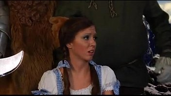 The Wizard of Oz FULL PORN Parody MOVIE (Stop Jerking Off! Try It: DailyFuck.org)