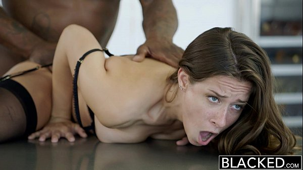 BLACKED My Girlfriends Hot Sister Cassidy Klein Loves BBC 11 min
