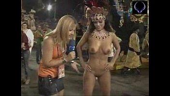 Brazil Carnival - 2008 (behind the scenes: sex fantasy)
