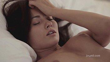 Michaela Isizzu intimate climax