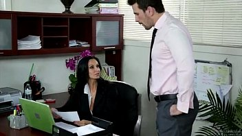Ava addams office fuck