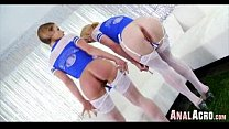 Anal Acrobats 025