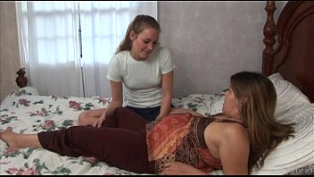 Daisy Lane and Heather Silk