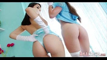 Ass Masters 133