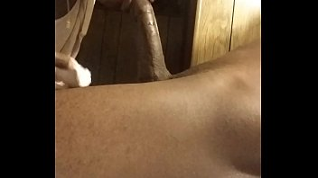 wild loud and aggressive blowjob.......she loves to suck my dick.....