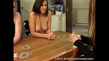 Amber, Bex & Maisie play Strip High Low
