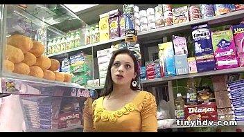 Sexy latina teen Paloma Vargas 2 51