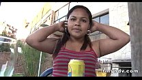 Petite Latina teen pussy Lorena Lobos 4 51