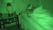 Homemade nightvision perfect blonde exgf