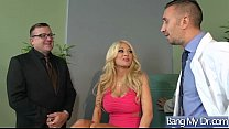Sex Tape With Horny Patient And Dirty Doctor movie-20