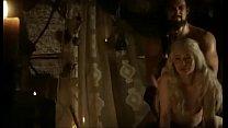 Game of Thrones - daenerys (Emilia Clarke)
