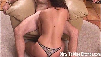 I love talking dirty and sucking big cocks