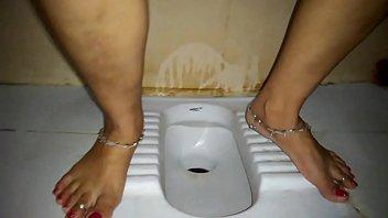 Indian pee
