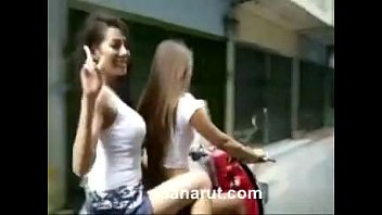 Thai Pickup Girl in Bar