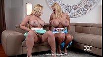 Dolly Fox and Kyra Hot2