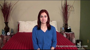 Desperate Amateurs first time film
