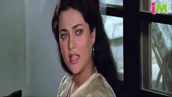 Bollywood Mandakini Nip Clearly Visible HD - Hot and Funny