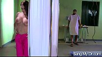 Horny Patient (britney amber) Get Sex From Doctor movie-06