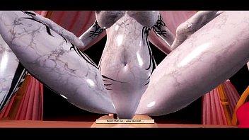 Succubus Demon - 2 | 3D Hentai