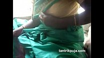 cock oil massage and cumshot by bhabhi