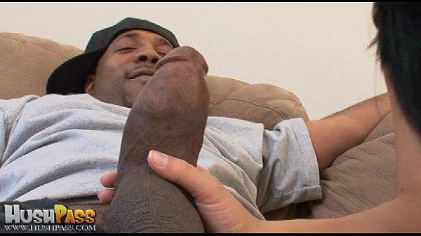 Chelsie Rae loves big cock