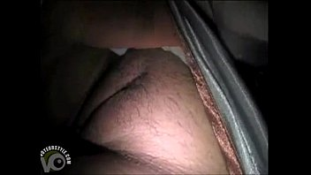 s. girl in satin panties gets her pussy examined