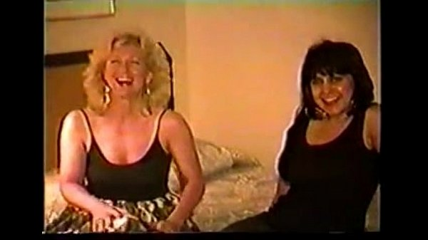 Two wives gangbang