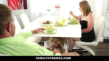 Compilation Of Step-Sisters, Step Mothers, Step Daughters Getting Fucked