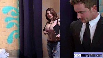 Sex Scene Acting Like A Star With Sluty Big Juggs Milf (darling danika) movie-16
