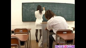 Miho Kanda bonked at school