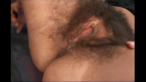 Hairy Pussy. Fuck & Creampie 2