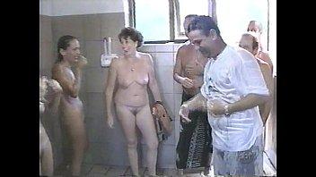 Banheiro naturismo