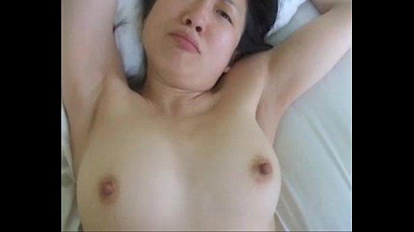 Japanese Cumslut Spit on While Fucking Eats Cum off Her 1