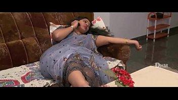 Mahi Aunty - 02 Full Length Telugu Movie -- Ravi Krishna, Silpa, Nisha 83 min