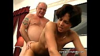 Nikita Gets Fucked By Old Man Jesse