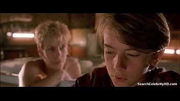 Jamie Lee Curtis in m.'s Boys 1994