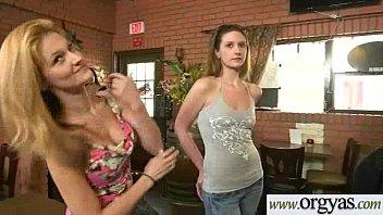(Sasha Bleou&Dylan Daniels) Lovely Girl Agree For Cash To Bang On Cam vid-25