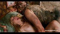 Heidi Sjursen and Tromelissa Saytar The Toxic Avenger IV-Citizen Toxie 2000