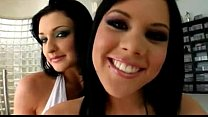 Aletta Ocean and Madison Parker