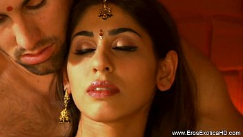 Exciting Tantra techniques From indian Couple