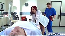 (monique alexander) Patient And Doctor Enjoy Hard Sex Action vid-21
