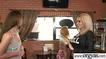 Sex On Tape For Lots Of Cash With Sluty Girl (Sasha Bleou&Dylan Daniels) clip-21