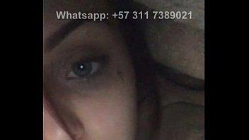 Hermosa del whatsapp