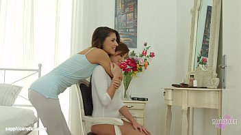 Lesbian sex and fingering in Butt Friends Forever Brandy Smile and Linda Luv by
