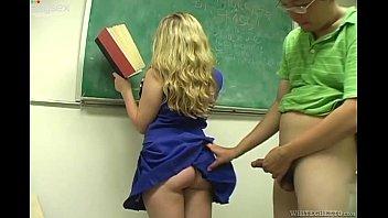 Teacher Cummed on students ass Full: al.ly/xvhsp